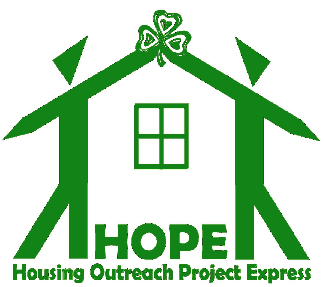 Donate to HOPE